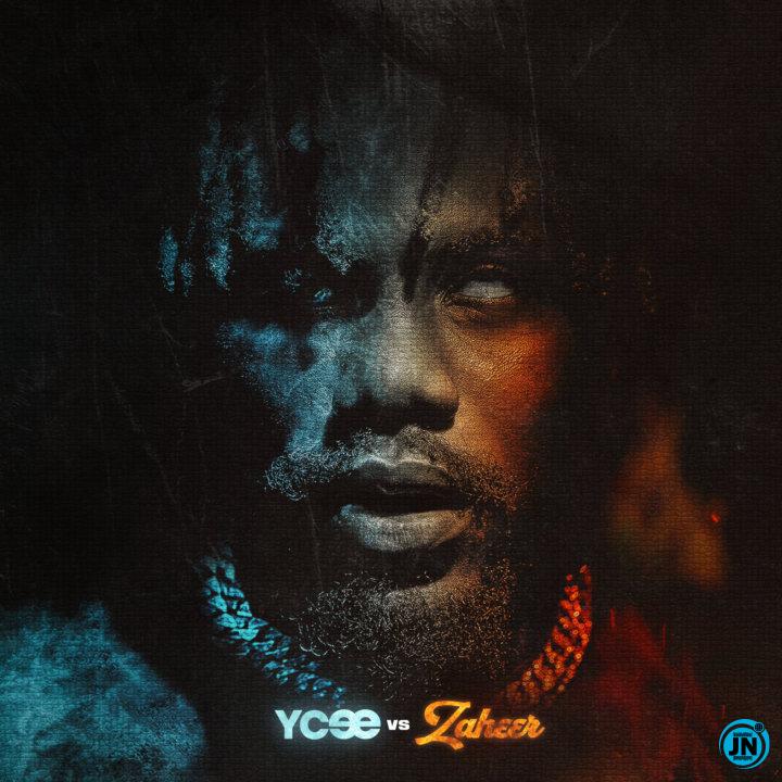 Ycee – Baseline ft. Davido